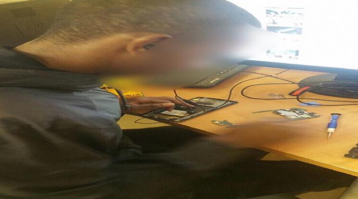 קורס טכנאי סלולר - כפר רוח מדבר