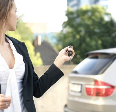 ביטוח ונזיקין גניבת רכב