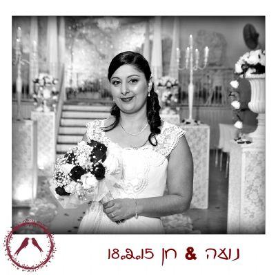 פולארויד מחתונה
