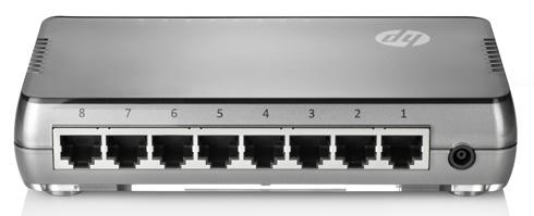 HP 1405-8