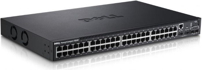 PowerConnect 5548