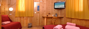 חדרי אירוח