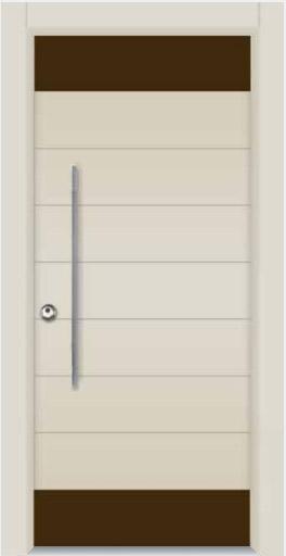 דלת כניסה 8004a