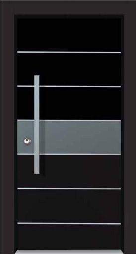 דלת כניסה 8005