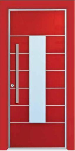 דלת כניסה 8005B