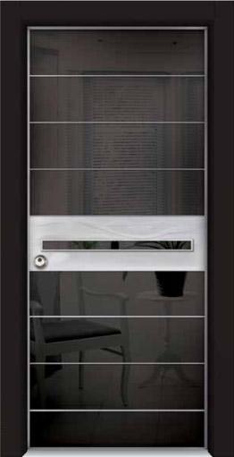 דלת כניסה 8006