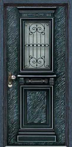 דלת כניסה 7010