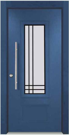 דלת כניסה 7020b