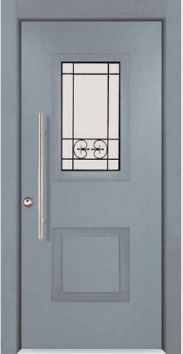 דלת כניסה 7026