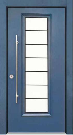דלת כניסה 7050b