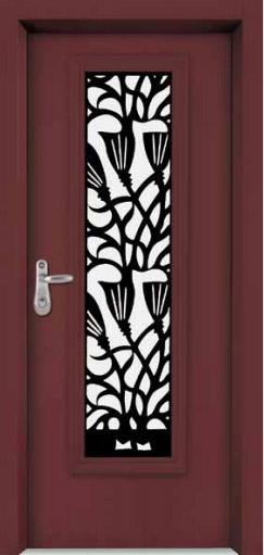 דלת כניסה 7050f