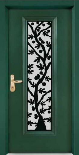 דלת כניסה 7050g