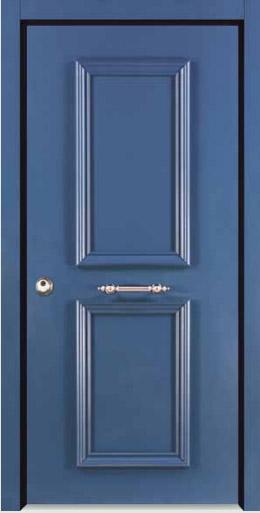 דלת כניסה 7060
