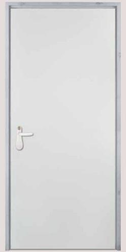 דלת חסינת אש 4010