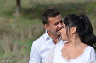 צילומי חתונות וארועים