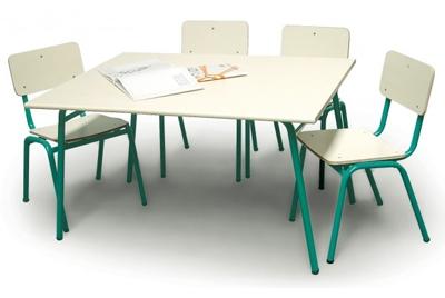 שולחן גן