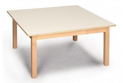 שולחן גן עץ ל 8 ילדים