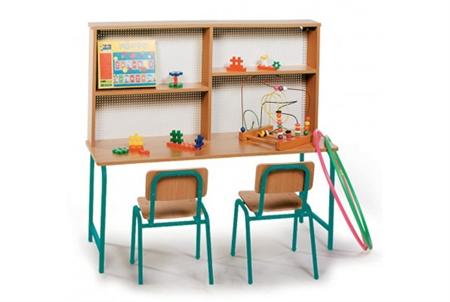 שולחן מדע וחשבון