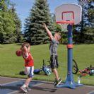 עמוד כדורסל מקצועי
