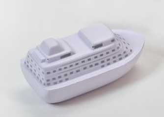 כדור סטרס אונייה