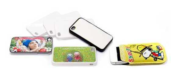 כיסויים לאייפון iphone4 עם הדפסת סובלימציה