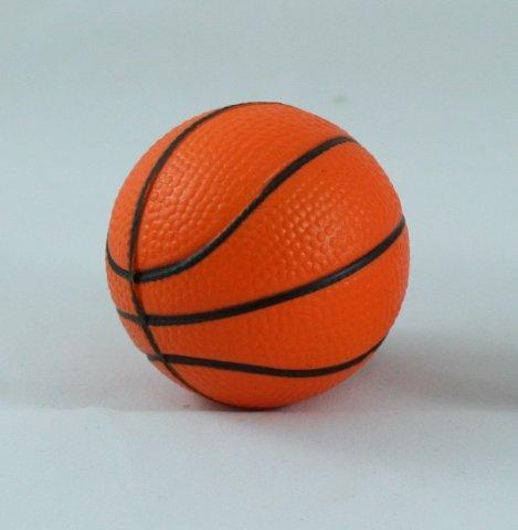 כדור סטרס כדורסל