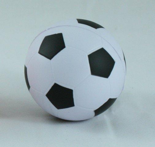כדור סטרס כדורגל