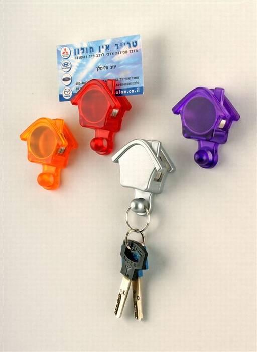 ביתילי - מחזיק הודעות ומפתחות
