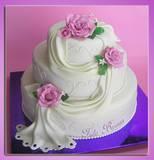 עוגות חתונה - טינה