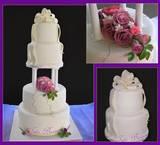 עוגת החתונה של ליזה - Liza´s wedding cake
