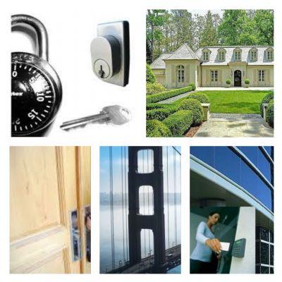 Save The Day Lock & key Inc.