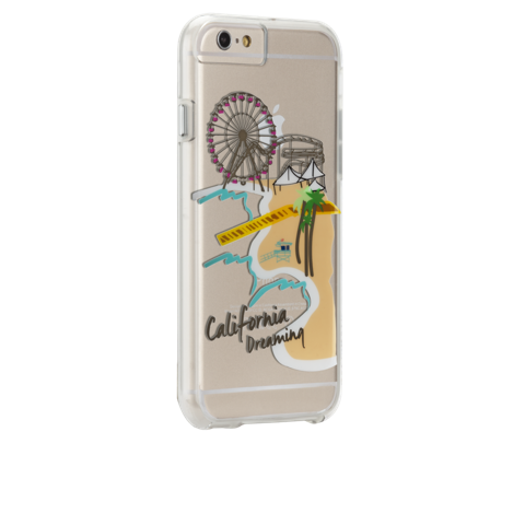 CASE MATE California Dreaming