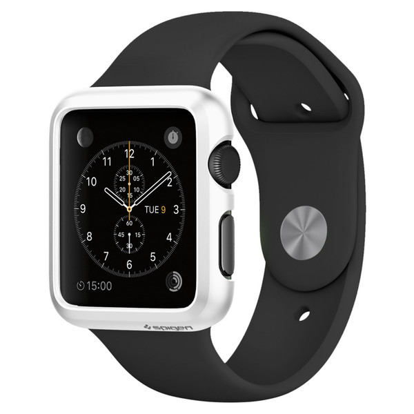 Spigen case for apple watch 42 mm