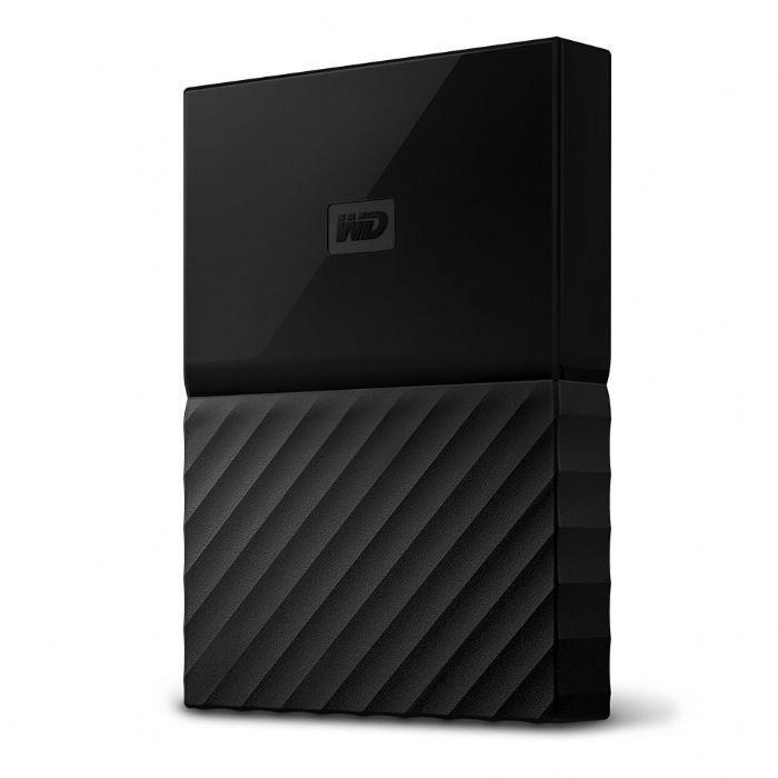 My Passport 2TB For Mac Western Digital