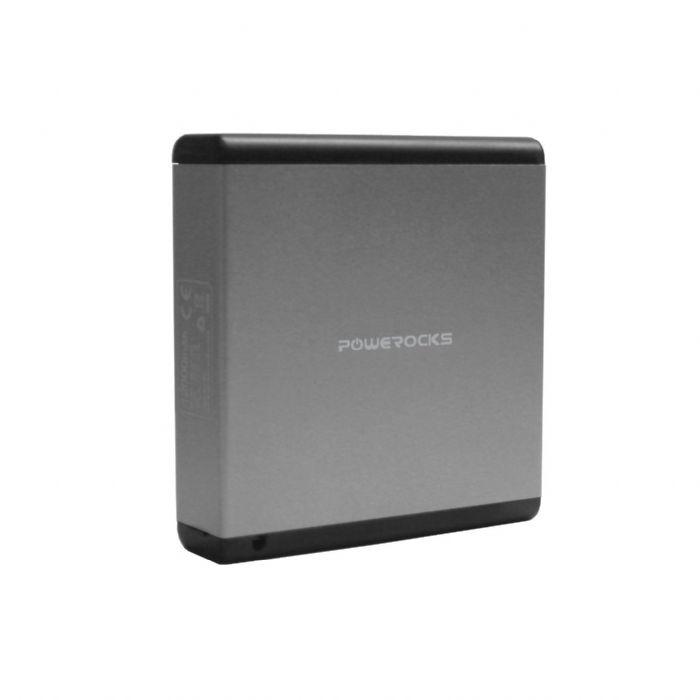 POWEROCKS Portable Power 12000 mAh