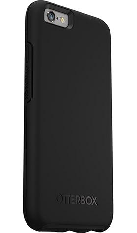OtterBox symmetry sleek protection
