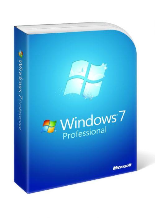 Windows Pro 7