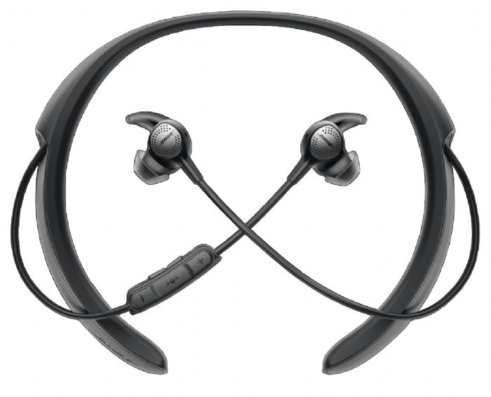 BOSE QuietControl QC30 Black