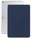 Moshi VersaCover for iPad mini - Denim Blue