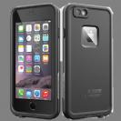 iPhone 6 Lifeproof Case Black