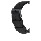 CASE MATE - SIGNATURE LEATHER BAND - BLACK