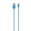 Belkin Lightning Cable 1.2m Blue