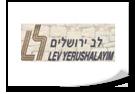 לב ירושלים