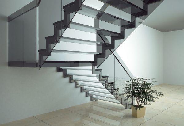 מדרגות מתכת סולם יעקב
