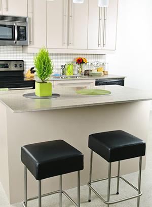 דוגמאות למטבחים מעוצבים