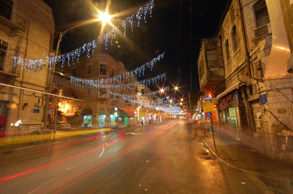 ירושלים  - תמונות בחינם ללקוחות Webfocus
