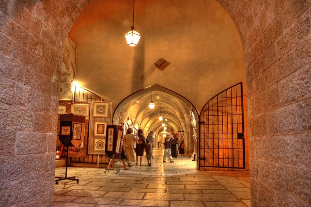 העיר העתיקה ירושלים  - תמונות בחינם ללקוחות Webfocus