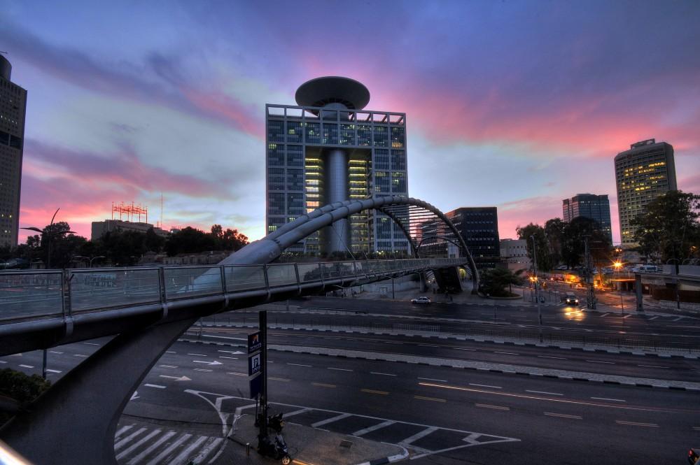 הקריה תל אביב  - תמונות בחינם ללקוחות Webfocus