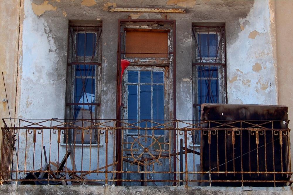 מרפסת בתל אביב, רחוב שינקין - תמונות בחינם ללקוחות Webfocus