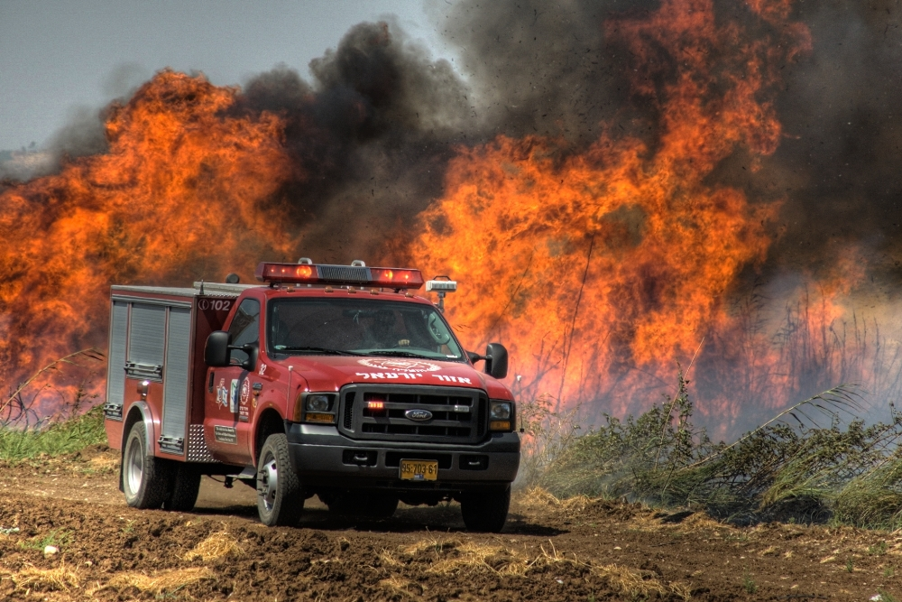 שריפה, כיבוי אש בפעולה - תמונות בחינם ללקוחות Webfocus